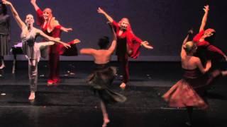Praise In Motion - I Believe 2011