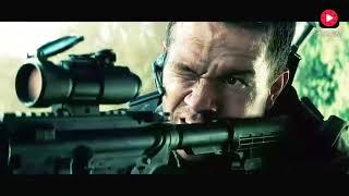 终于知道狙击手为什么被称为死神了?两名狙击手配合作战,里应外合,干掉一支军队外加一架直升机!