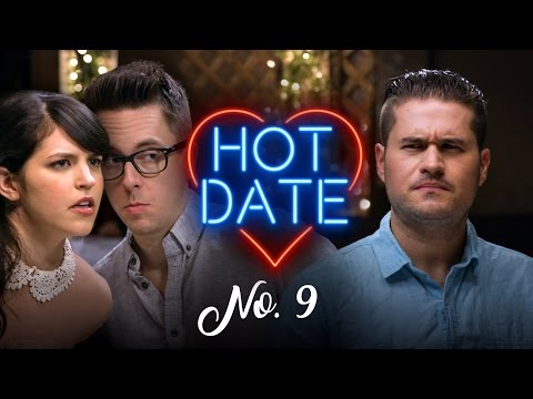 Breaking Up With Your Throuple (Hot Date)