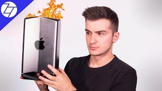 DO NOT buy the Apple eGPU!