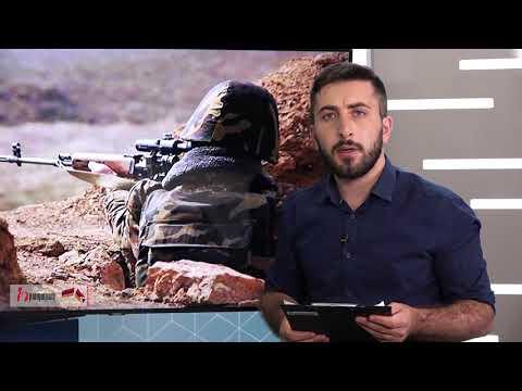 Պատերազմի քրոնիկոնը /30.09.2020