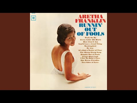 Every Little Bit Hurts (1964) (Song) by Aretha Franklin