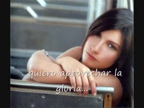 Laura Pausini-The extra mile (sub. español)