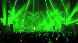 Faithless - Tweak Your Nipple (Live at Brixton Academy) (Ministry of Sound TV)