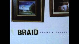 Braid - Consolation Prizefighter