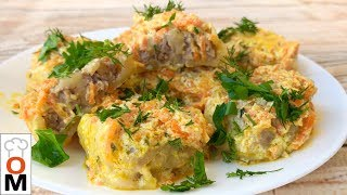 Lazy  Dumplings (Pelmeni ) Recipe | It Tastes Really GOOD!!!