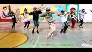 LOYAL | Chris Brown | One Wish Crew | Patrick Edad Choreography