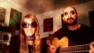 Christian Nesmith & Circe Link - I Got You Babe (Sonny & Cher)