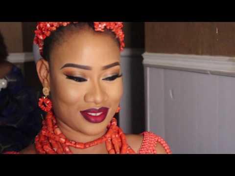 Nigerian Wedding Thriller L   S EDO vs YORUBA WEDDING