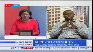 KCPE 2017 results: Strategies put before and after to the results release 2017