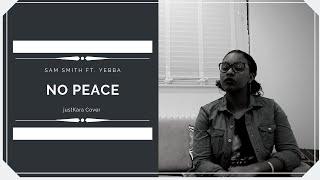 No Peace [Sam Smith Cover]