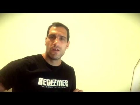 El entrenamiento para endomorfa para el adelgazamiento