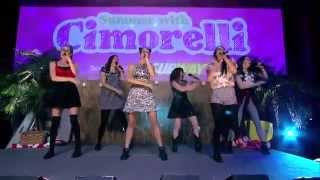Cimorelli - That Girl Should Be Me at 'Summer With Cimorelli' Premiere