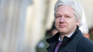 Extradition of WikiLeaks's Julian Assange Ordered By British High Court thumbnail
