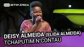 Deisy Almeida (Elida Almeida) - Tchaputim N'Contau   Conversas ao Sul   RTP África