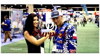 Keegan Stroud 2017 ICAST PURPOSE Clip.