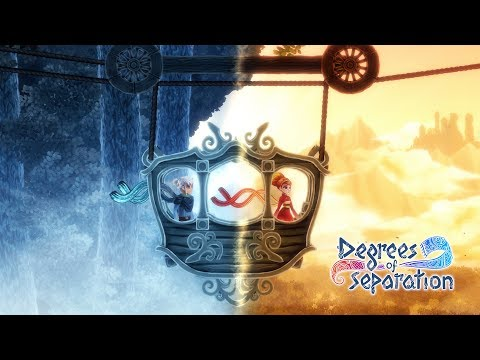 DEGREES OF SEPARATION - Features Trailer thumbnail