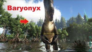 ARK: Survival Evolved #48 - Chế được súng 1 hit, lên đường đi tìm Giganotosaurus