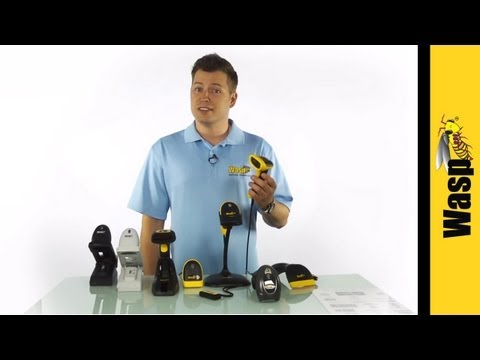 Barcode Scanner: Which Scanner is Right for Me? | Wasp Barcode Technologies