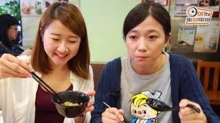 辣辣米線邊個食 為食妹妹佢要食!