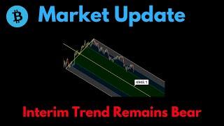 Market Update: Interim Trend Remains Bear