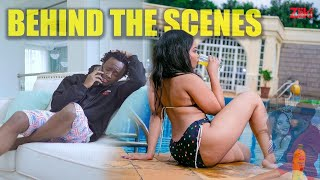 HOW BAHATI WORKS WITH VIXENS - MISSING YOU BTS
