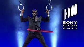 Mr. O' Performance - The Gong Show