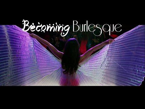 Movie Trailer: Becoming Burlesque (0)