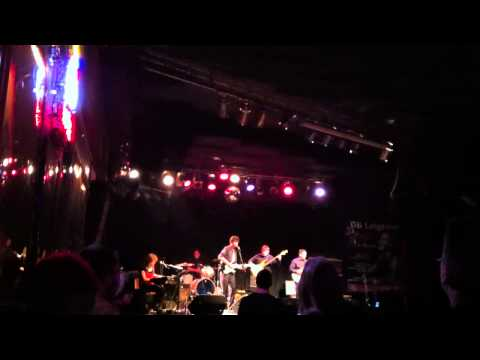 John Mayer Ensemble - Who Did You Think I was