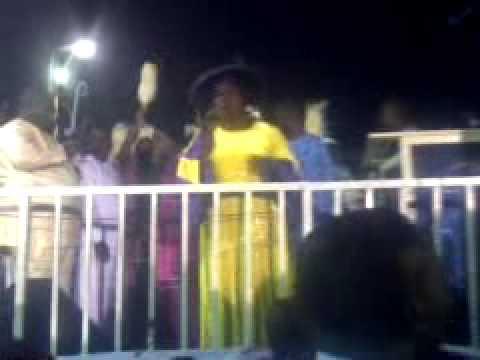 Erio 2014 Bisi Alawiye & Bola Are