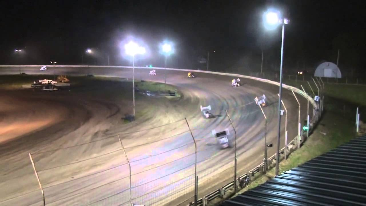 2015 ASCS National Sprint Tour