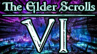 Elder Scrolls 6 RELEASE DATE Will Be 2024... Or Even Later...