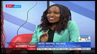 BUSINESS TODAY: Women dis-advantaged in on-line technology