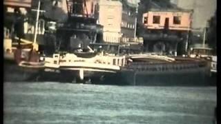 preview picture of video 'Ein Sommertag am Rhein-Herne Kanal, 80er (Super 8)'