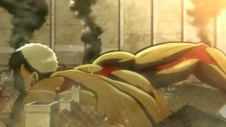 Shingeki no Kyojin x Franz Ferdinand - Bite Hard AMV