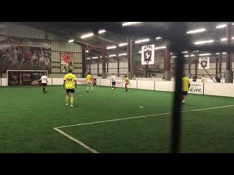 Vidéo du match Vieilles Gloires 10-9 Qataris