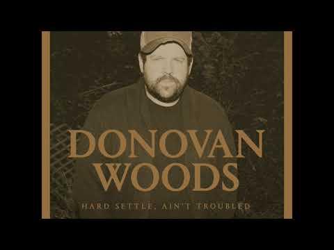 Donovan Woods - My Good Friends (Audio)