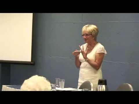 Vidéo de Pauline Gill