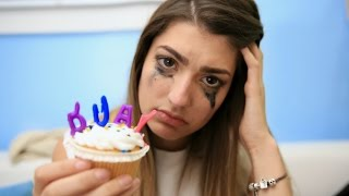 The 10 Types Of People On Their Birthday!