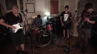 """Anger House - """"This Time Around"""" (Violitionist Sessions)"""