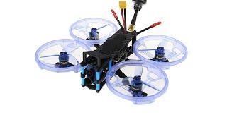 PRÉSENTATION NOUVEAUX DRONES FPV (HGLRC) J'ai reçu des trucs !
