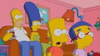7 Simpsons-Vorhersagen, Die Wahr Wurden
