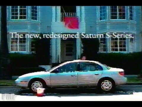 Saturn S-Series (1999)