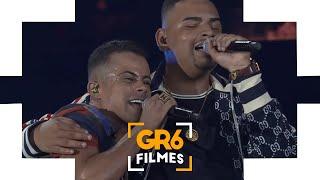 MC Neguinho do Kaxeta feat. MC Leozinho ZS - Vários Abandona (DVD 20 Anos de Sucesso)