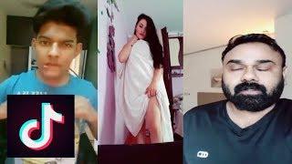 Gambar cover കണ്ണ് നിറഞ്ഞു പോയി sexy tik tok malayalam videos super hits🤣🤣🤣