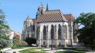 Slovensko 2015 - Košice: Staré mesto (Slovakia)