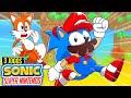 Jogo Do Sonic Feito Pela Nintendo