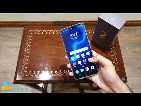 Realme 2 pro   screen cast   Multi-screen Interaction Realme