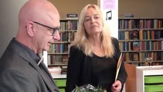 Rødekro Kulturpris  Anne Linnet