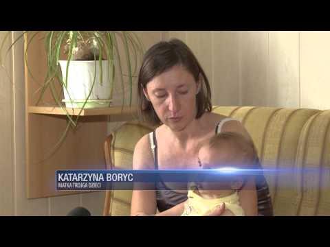 Spiski, że jej mąż nie pił lub używające narkotyków